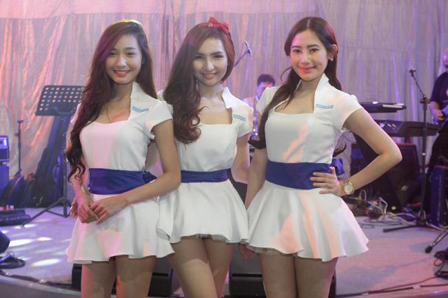 PIMS 2014 girls