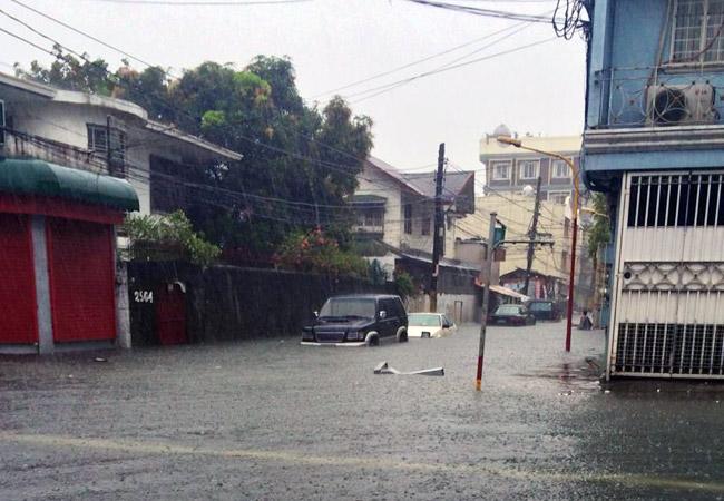 Typhoon Mario