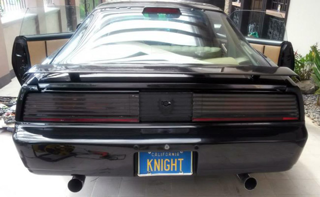 Knight Rider PH