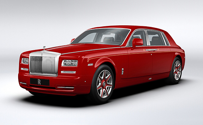 TopGear.com.ph Philippine Car News - Hotelier places largest single order of Rolls-Royce ever