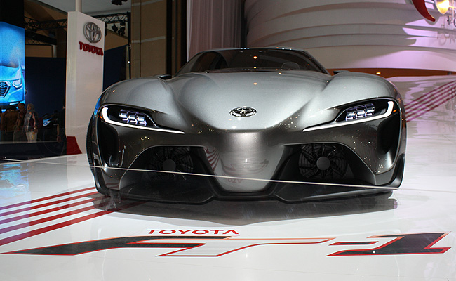 TopGear.com.ph Philippine Car News - The one car you need to see at the Indonesia Motor Show
