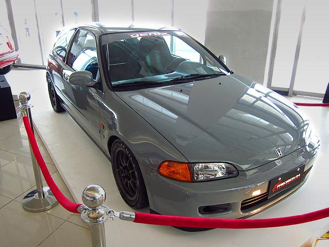 Honda Civic EG