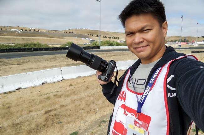 Trackside photography 101: Shooting tips and tricks