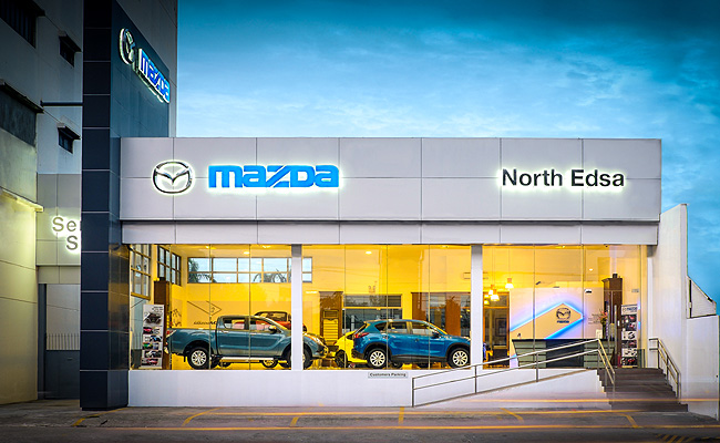 TopGear.com.ph Philippine Car News - Mazda PH opens 16th dealership