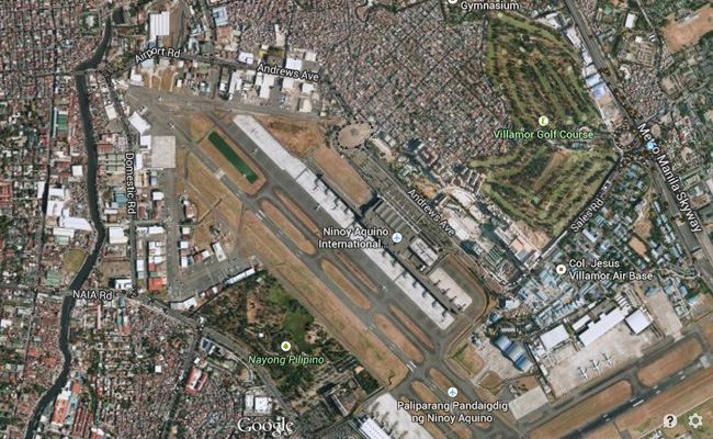 TopGear.com.ph Philippine Car News - Report: Roads to, from NAIA to be closed on January 15, 19