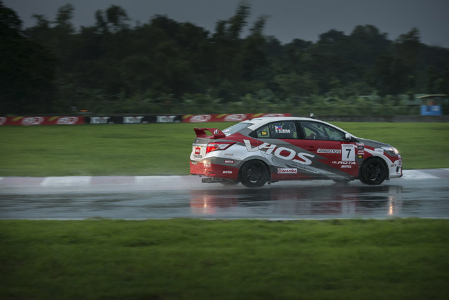 How to survive the final round of the 2014 Vios Cup
