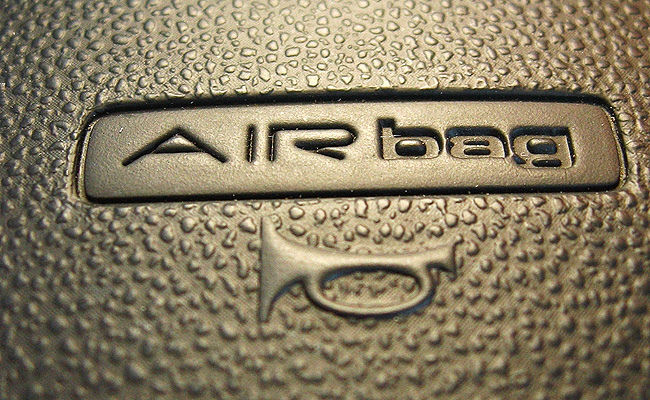 TopGear.com.ph Philippine Car News - US highway safety agency warns owners of 4.7M vehicles of defective airbags