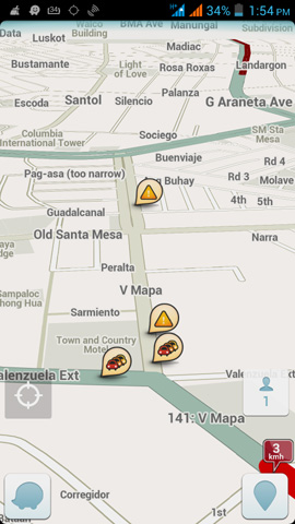 TopGear.com.ph Philippine Car News - DPWH to disseminate road work advisories through Waze