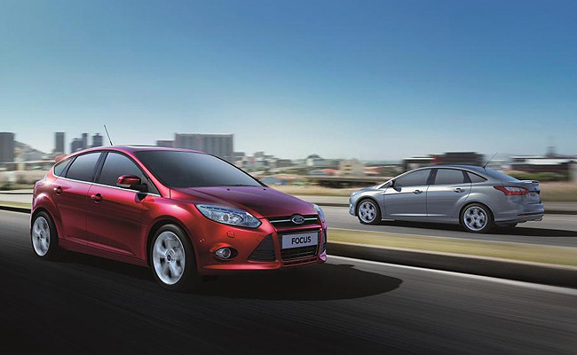 TopGear.com.ph Philippine Car News - Ford PH upgrades 2.0-liter Focus