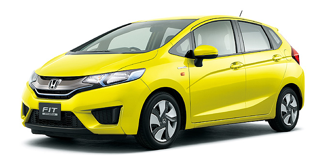 TopGear.com.ph Philippine Car News - Report: Honda execs to take 10-20% pay cut for fifth Honda Fit