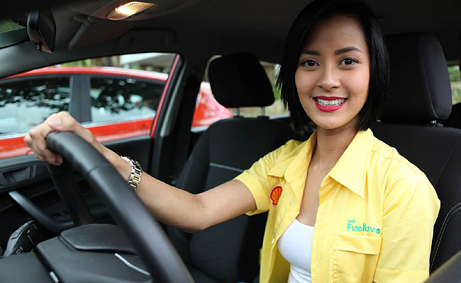 TopGear.com.ph Philippine Car News - Shell stages FuelSave Good Choice Driving Challenge