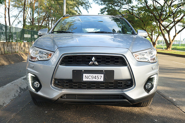 Five reasons the Mitsubishi ASX is a great road-trip vehicle
