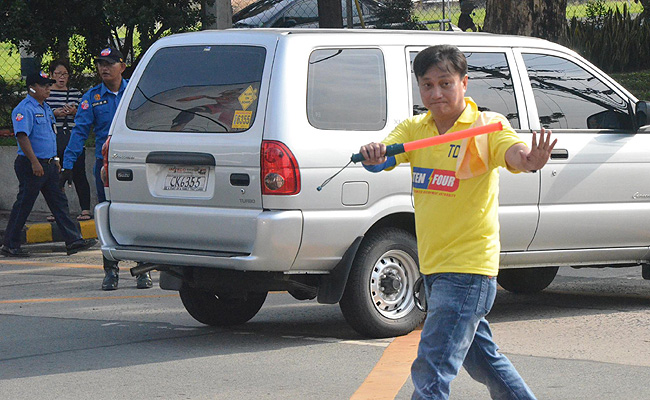 TopGear.com.ph Philippine Car News - MMDA lifts number-coding scheme for October 31
