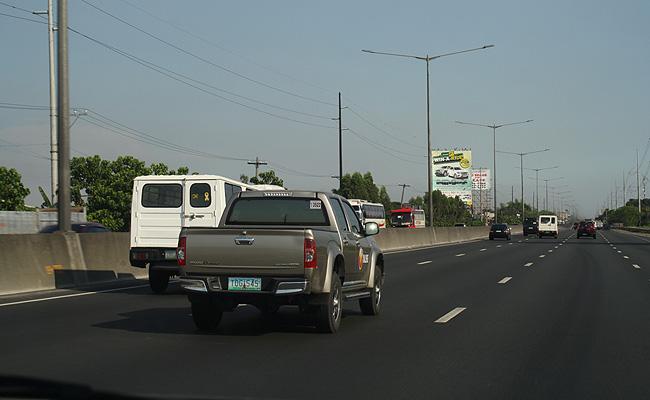 TopGear.com.ph Philippine Car News - Solon files bill seeking to rename NLEX as Corazon Aquino Expressway