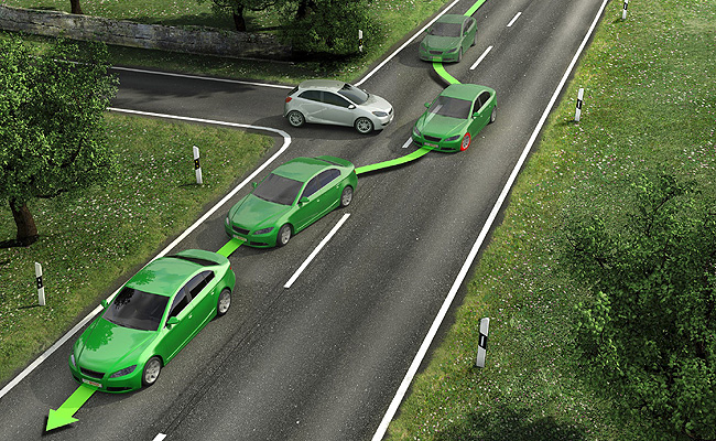TopGear.com.ph Philippine Car News - Electronic stability program is now standard in European vehicles
