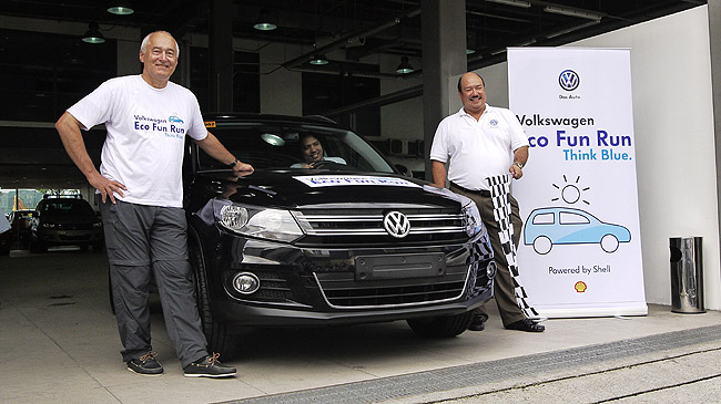 Lessons we learned from the 2014 Volkswagen economy run
