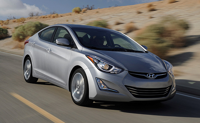 TopGear.com.ph Philippine Car News - Hyundai Elantra breaches 10-million global sales mark