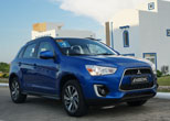 We drive more than 500km in the upgraded Mitsubishi ASX crossover