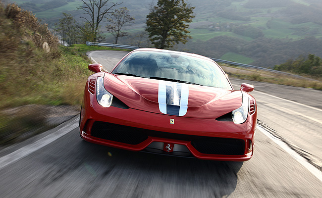 TopGear.com.ph Philippine Car News - Ferrari fined $3.5 million for failing to submit early warning reports