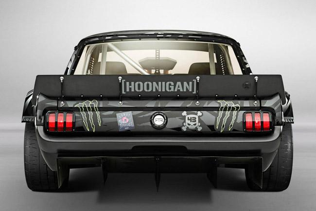 Hoonigan RTR