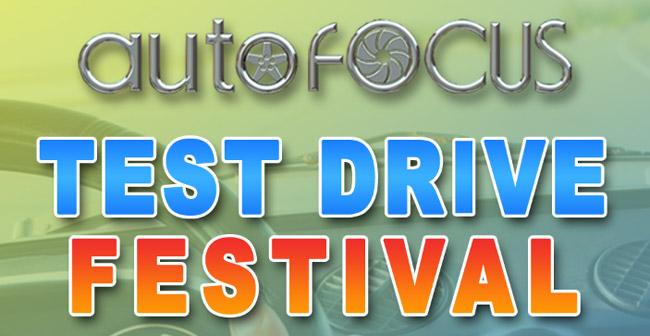 Auto Focus Test Drive Festival