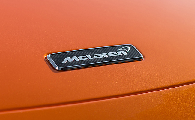 TopGear.com.ph Philippine Car News - McLaren to simply name its entry-level sports car as Sports Series