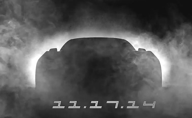TopGear.com.ph Philippine Car News - Ford teases its upcoming performance sports car