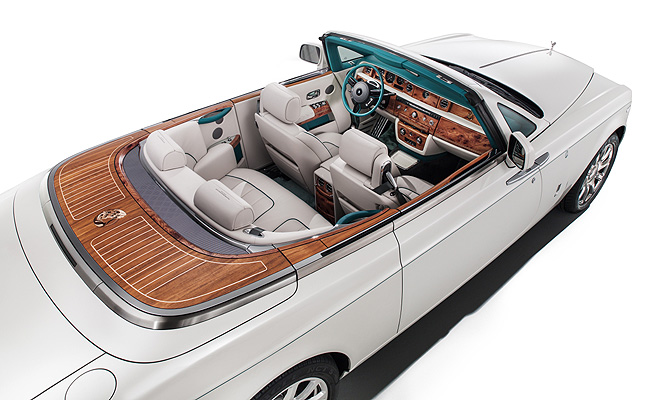 TopGear.com.ph Philippine Car News - Rolls-Royce creates bespoke Phantom Drophead Coupe