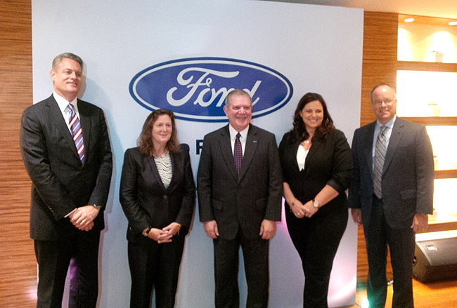 All-new Ford Mustang coming to the Philippines in 2015