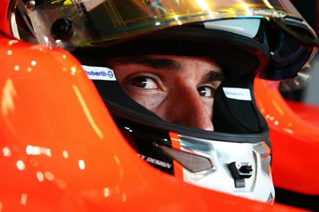 Jules Bianchi update