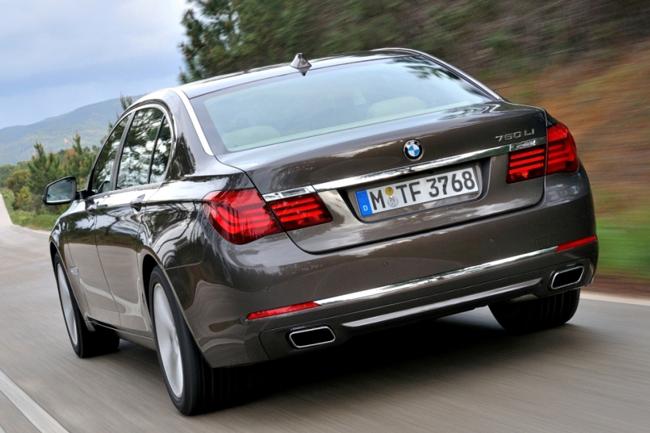 BMW APEC sponsorship