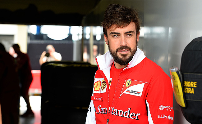 TopGear.com.ph Philippine Car News - It's official: Fernando Alonso is leaving Ferrari