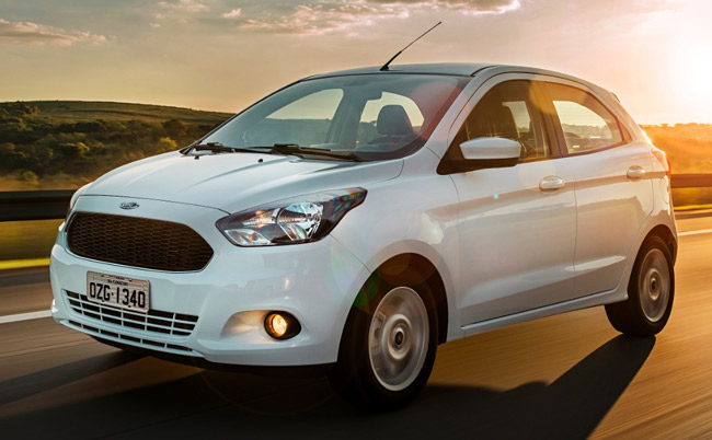 Will we see new subcompacts from Ford, Chevrolet soon?