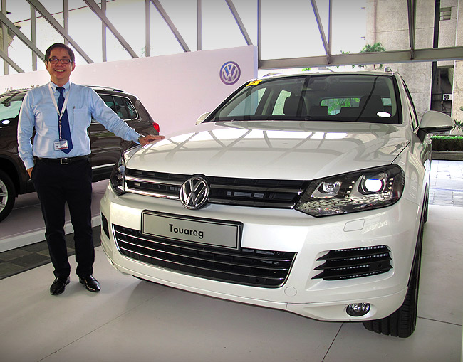 More Volkswagen dealerships opening in the Philippines