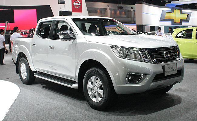 TopGear.com.ph Philippine Car News - 11 key features to expect from the all-new Nissan Navara
