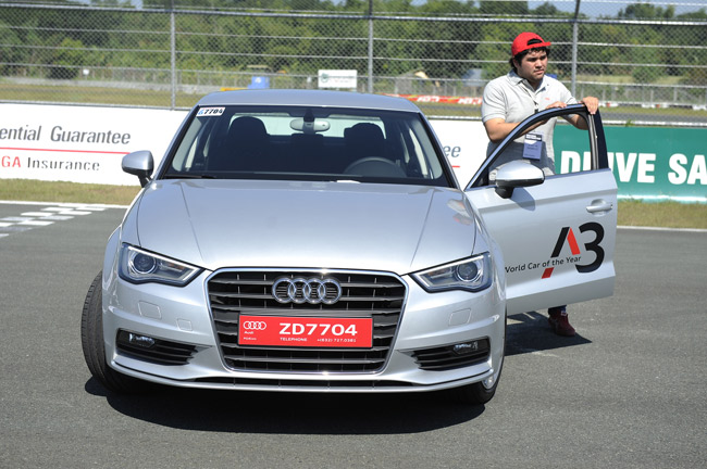 Here are our initial impressions of PGA Cars' latest vehicle offerings