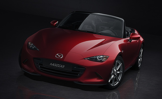 TopGear.com.ph Philippine Car News - Mazda to begin using bioplastic for its cars