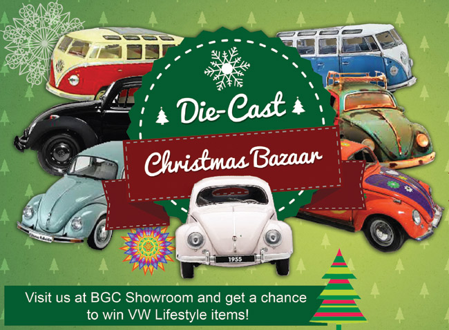 This die-cast car bazaar this Saturday is for kids and kids at heart