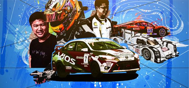 2014 in review: Top 10 motorsport stories