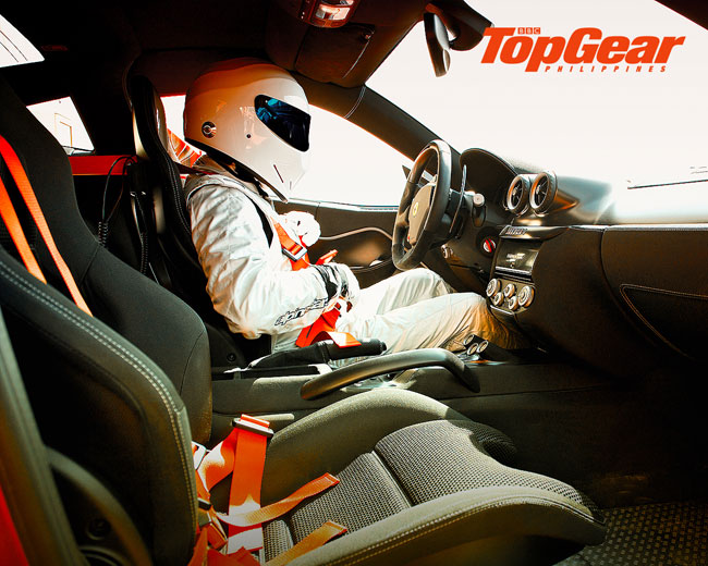 Top Gear Philippines wallpaper