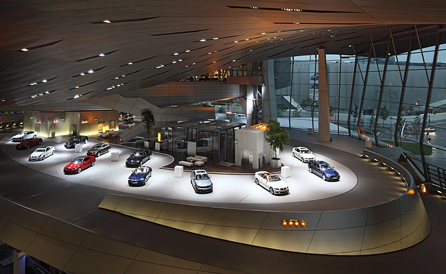 TopGear.com.ph Philippine Car News - BMW Welt turned over more than 20,000 new cars to their owners