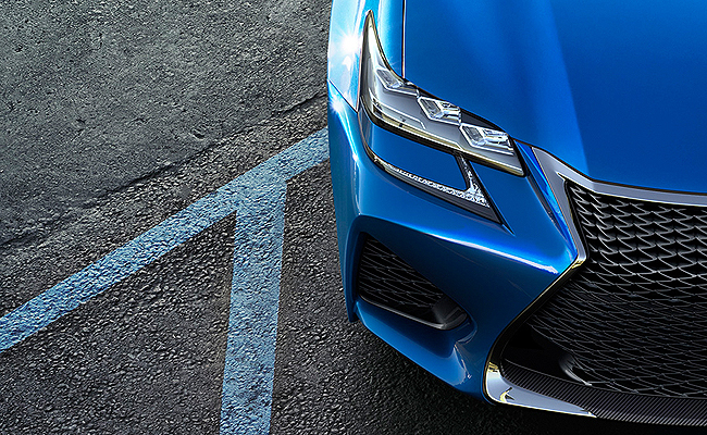 TopGear.com.ph Philippine Car News - Lexus to unveil track-ready F- car
