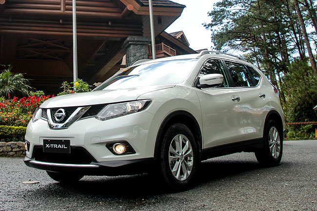 Nissan X-Trail review: exciting, exhilarating, extraordinary
