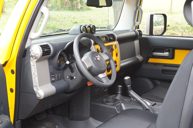 Why The Toyota Fj Cruiser Was My Choice For 2014 Car Of The Year