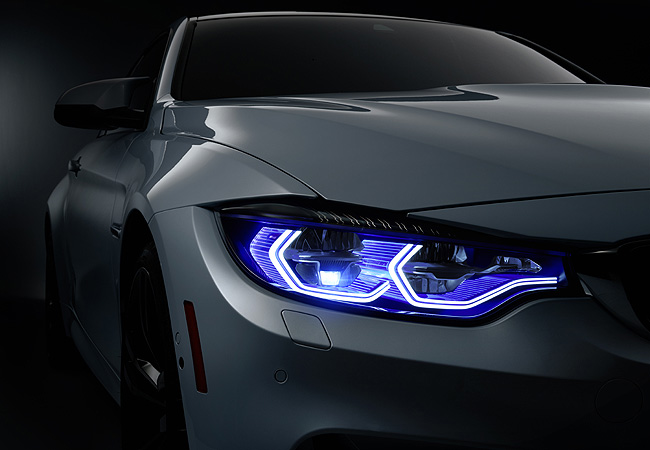 TopGear.com.ph Philippine Car News - BMW updates laserlight technology