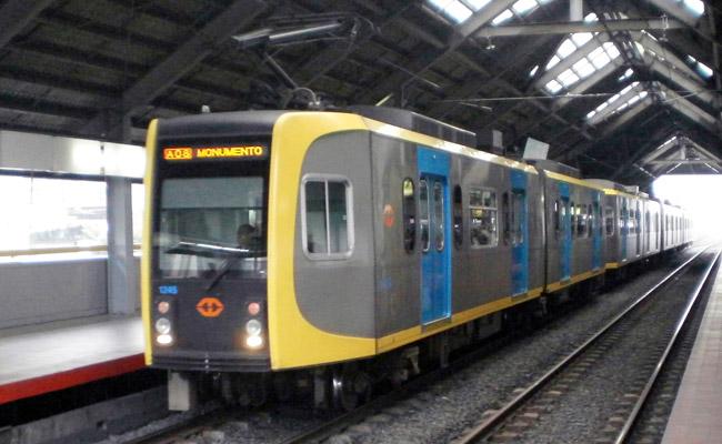 Light Rail Transit Line 1