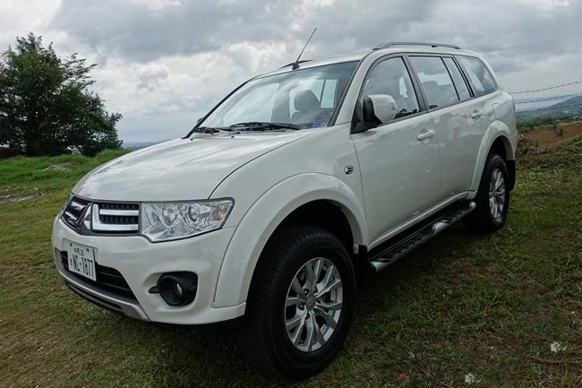 Mitsubishi 2014 sales