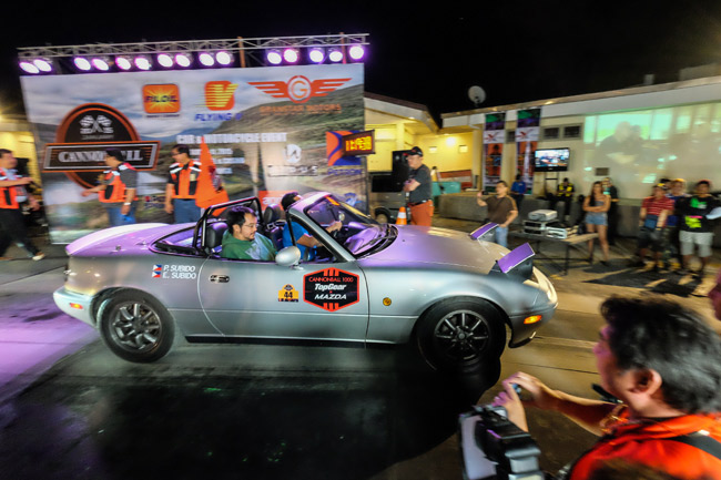 Cannonball 1000: 10 things we learned from the epic drive