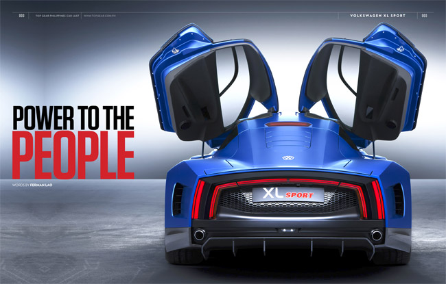 Top Gear Philippines' 2015 Car Lust