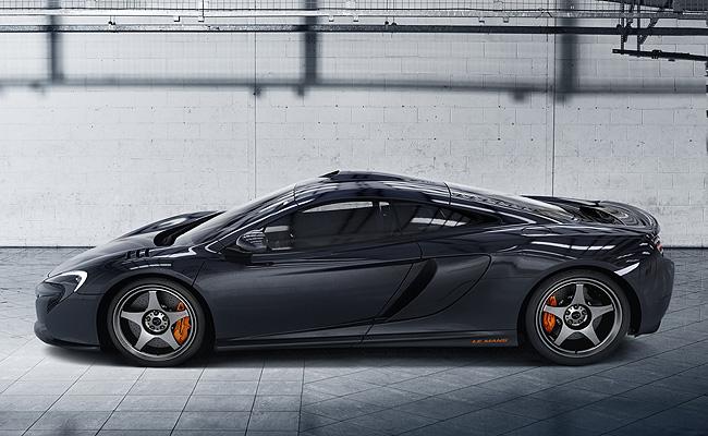 TopGear.com.ph Philippine Car News - McLaren marks 20th anniversary of Le Mans victory
